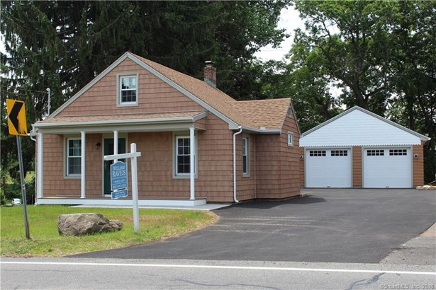 159 Baileyville Road, Middlefield, CT - USA (photo 1)