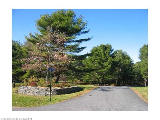 Lot 24 North Trl, Brunswick, ME - USA (photo 1)