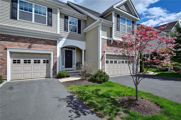 76 Park Place Circle 76, West Hartford, CT - USA (photo 1)