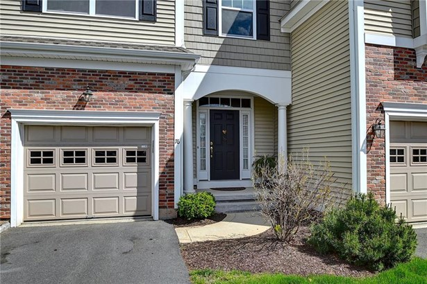 76 Park Place Circle 76, West Hartford, CT - USA (photo 2)