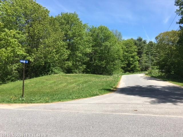 Lot 6 Damarin Ln, Brunswick, ME - USA (photo 1)