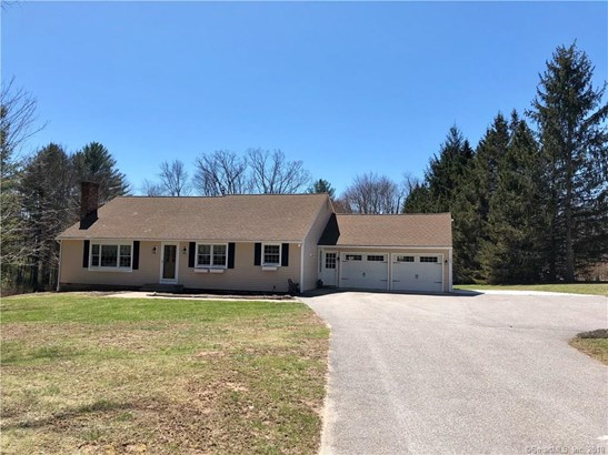 71 Shingle Mill Road, Harwinton, CT - USA (photo 1)