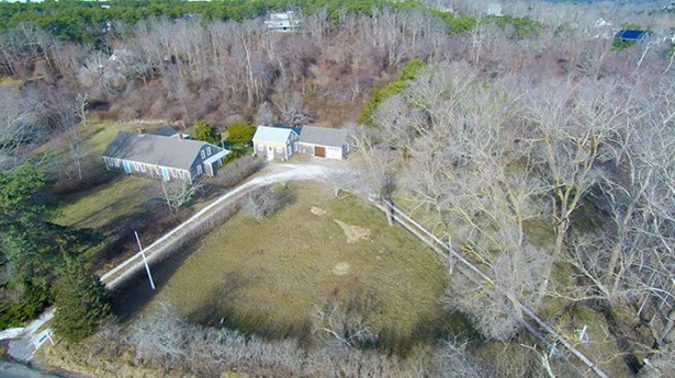 150 Chequessett Neck Road, Wellfleet, MA - USA (photo 1)