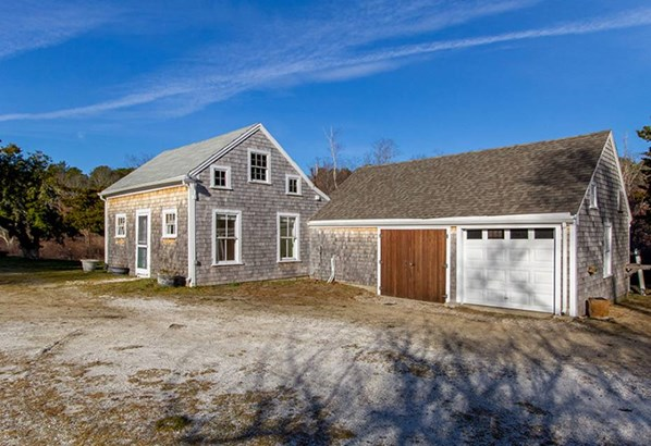 150 Chequessett Neck Road, Wellfleet, MA - USA (photo 3)