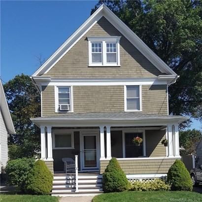 29 Washington Manor Avenue, West Haven, CT - USA (photo 1)