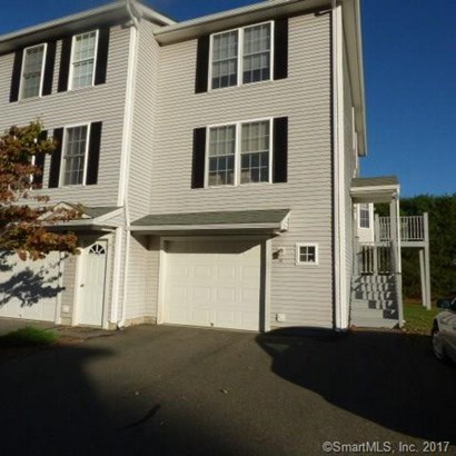 1 Catherine Court A, Wallingford, CT - USA (photo 1)