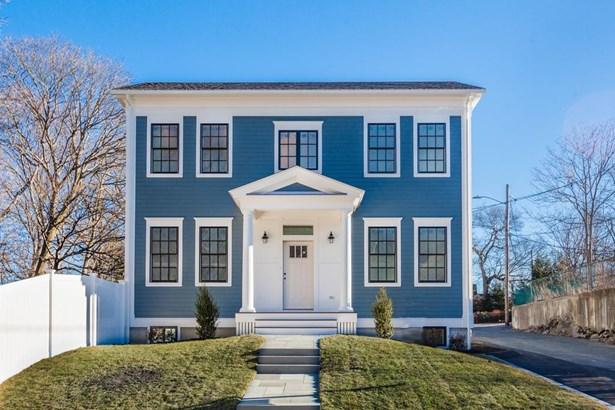 112 Carlisle St, Newton, MA - USA (photo 1)