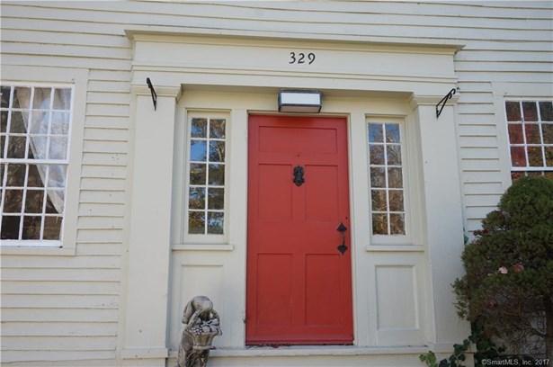 329 Weekeepeemee Road, Woodbury, CT - USA (photo 2)