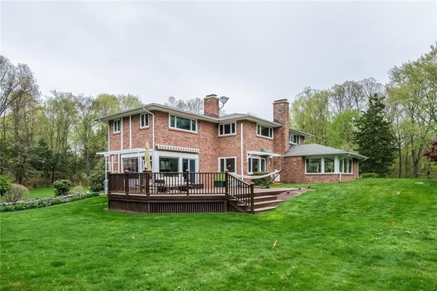 399 Jinny Hill Road, Cheshire, CT - USA (photo 2)