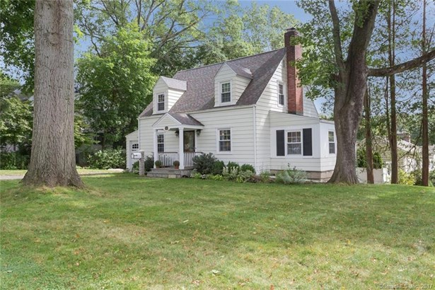 5 Woods End Road, Stamford, CT - USA (photo 1)