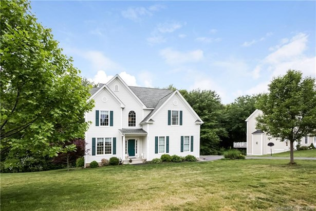 100 Tufts Drive, Manchester, CT - USA (photo 2)