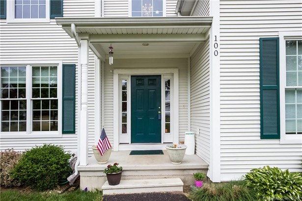 100 Tufts Drive, Manchester, CT - USA (photo 4)