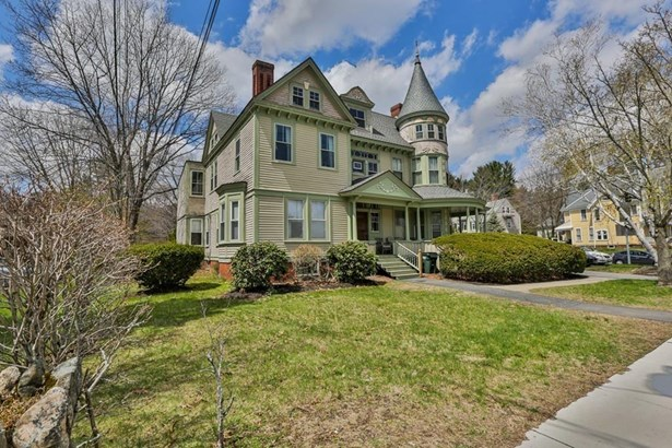 1 Hillside 3, Amesbury, MA - USA (photo 2)
