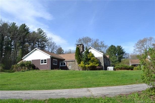 117 Wewaka Brook Road, Bridgewater, CT - USA (photo 2)