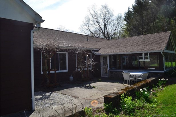 117 Wewaka Brook Road, Bridgewater, CT - USA (photo 4)