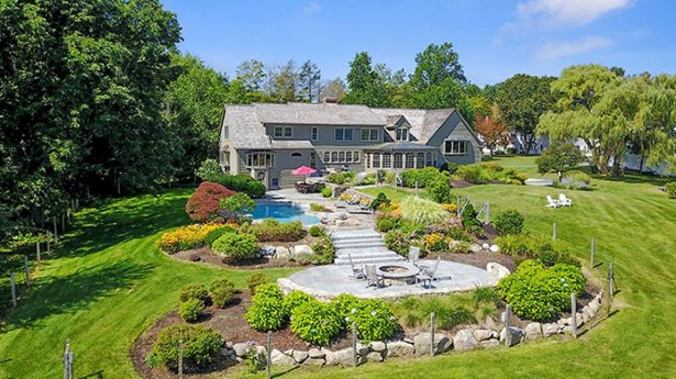 105 Reservation Road, Andover, MA - USA (photo 1)