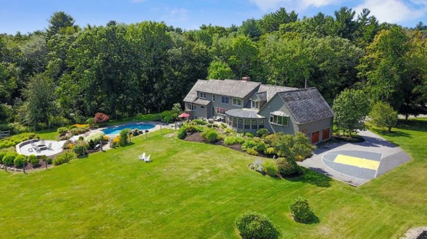 105 Reservation Road, Andover, MA - USA (photo 4)