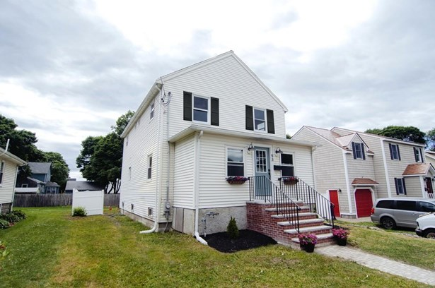 93 Wilson Ave, Weymouth, MA - USA (photo 1)