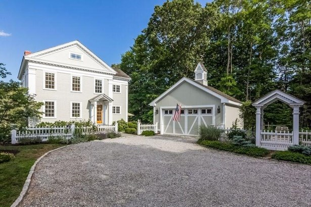 1247 Old Clinton Road, Westbrook, CT - USA (photo 1)