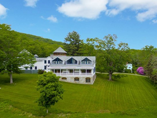 299 Ashpohtag Road, Norfolk, CT - USA (photo 1)