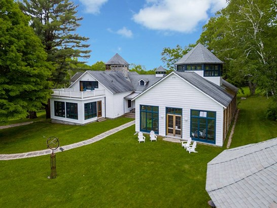 299 Ashpohtag Road, Norfolk, CT - USA (photo 2)