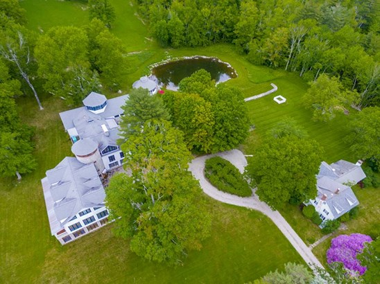 299 Ashpohtag Road, Norfolk, CT - USA (photo 3)