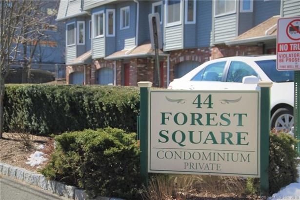 44 Pleasant Street 26, Stamford, CT - USA (photo 1)