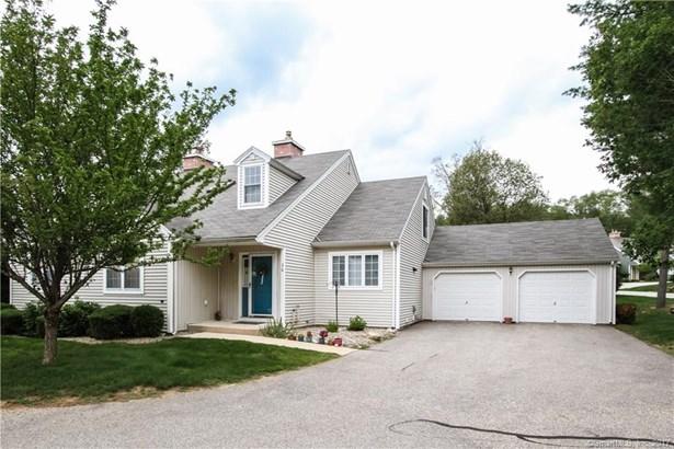 36 Samuel Lane 36, Mansfield, CT - USA (photo 1)