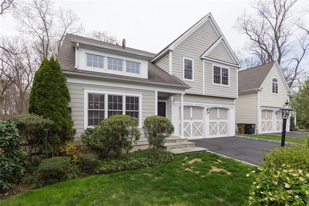 154 Pepper Ridge Road 8, Stamford, CT - USA (photo 1)