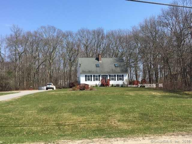 360 Pine Hill Road, Sterling, CT - USA (photo 1)