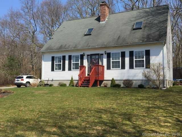 360 Pine Hill Road, Sterling, CT - USA (photo 3)