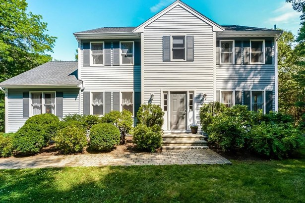41 Carver Hill Rd, Marlborough, MA - USA (photo 1)
