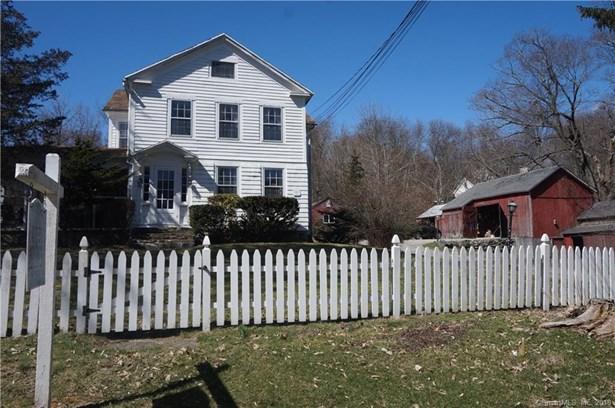 135 Chestnut Ridge Road, Bethel, CT - USA (photo 1)