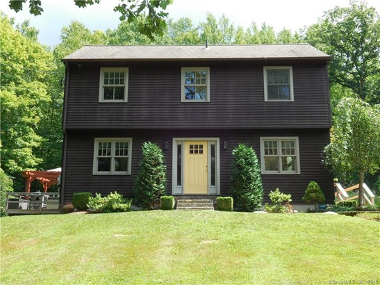 57 Weiss Road, Haddam, CT - USA (photo 1)