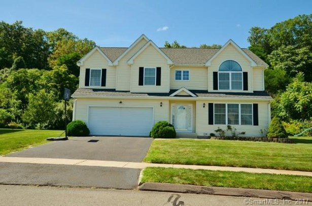 33 Rachel Drive, Rocky Hill, CT - USA (photo 1)