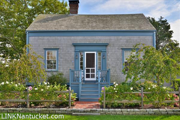 52  West Chester Street, Nantucket, MA - USA (photo 2)