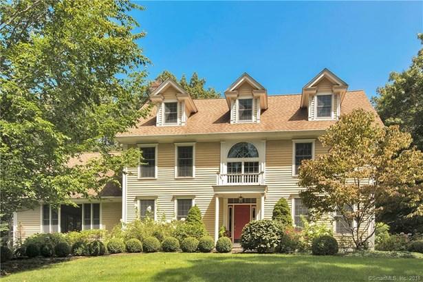 66 Wynnewood Lane, Stamford, CT - USA (photo 1)