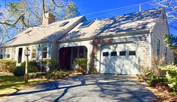 28 Cottage Lane, Brewster, MA - USA (photo 1)