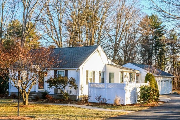 347 Somers Rd, East Longmeadow, MA - USA (photo 2)