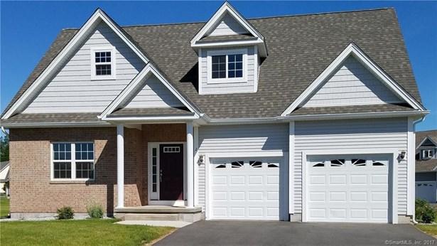 75 Windermere Village Road 72, Ellington, CT - USA (photo 1)