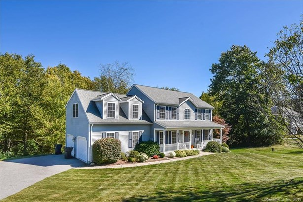68 Old Farm Road, Plymouth, CT - USA (photo 2)