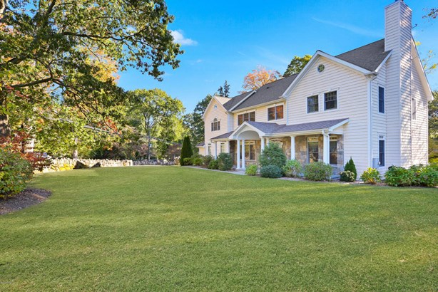 200 Palmer Hill Road, Old Greenwich, CT - USA (photo 2)