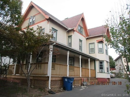 35 Houston Street, New Haven, CT - USA (photo 1)