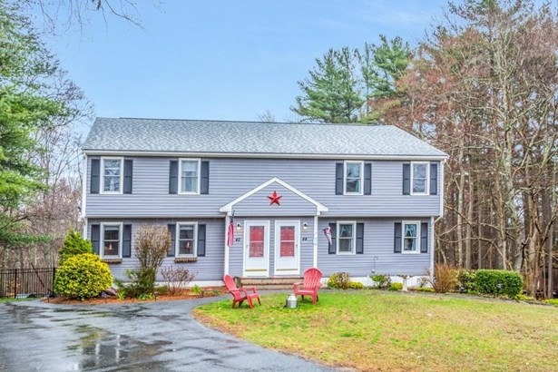 42 Flagstone Pl 42, Bridgewater, MA - USA (photo 1)