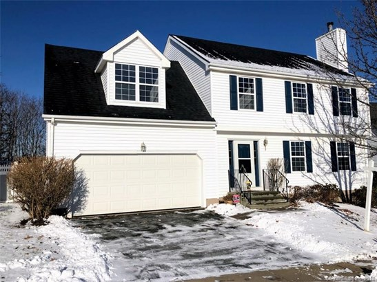 107 West Wynd Terrace, Middletown, CT - USA (photo 2)