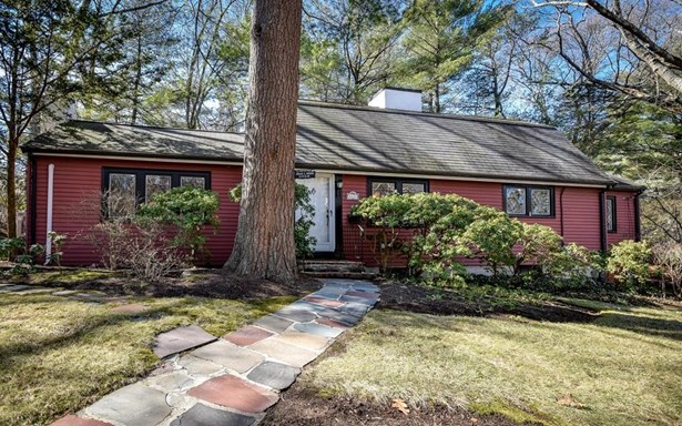 42 Oak St, Natick, MA - USA (photo 1)