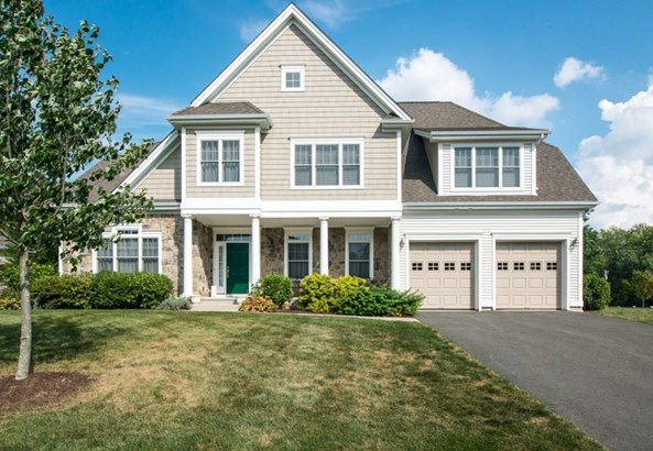2 Winged Foot Boulevard 2, Bloomfield, CT - USA (photo 1)