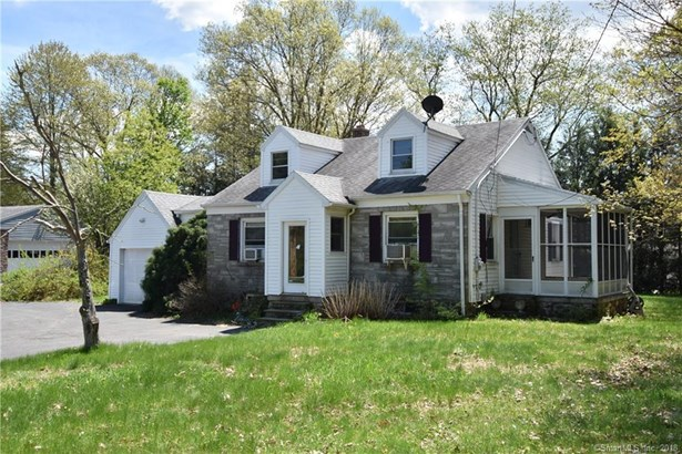 545 Whittemore Road, Middlebury, CT - USA (photo 1)