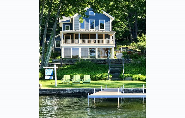 119 West Shore Road, Washington, CT - USA (photo 2)