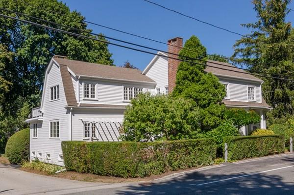 25 Sohier St, Cohasset, MA - USA (photo 1)